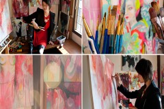 Julie Robertson and United Artworks – Going Global