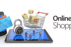 Online Shopping Hits New Record