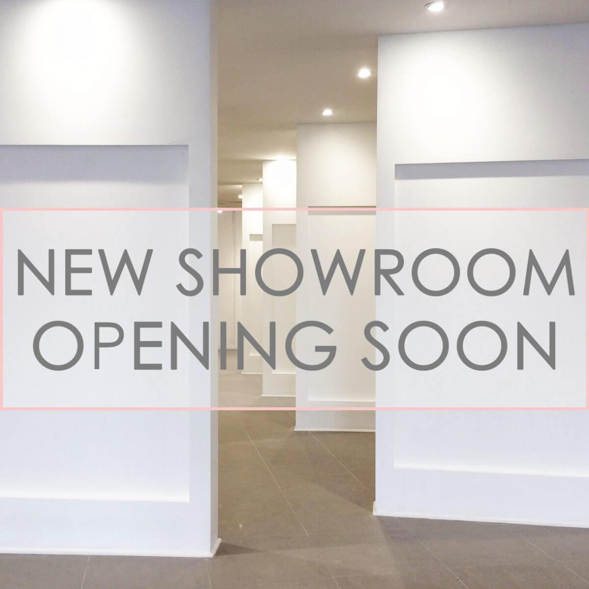 united interiors new showroom
