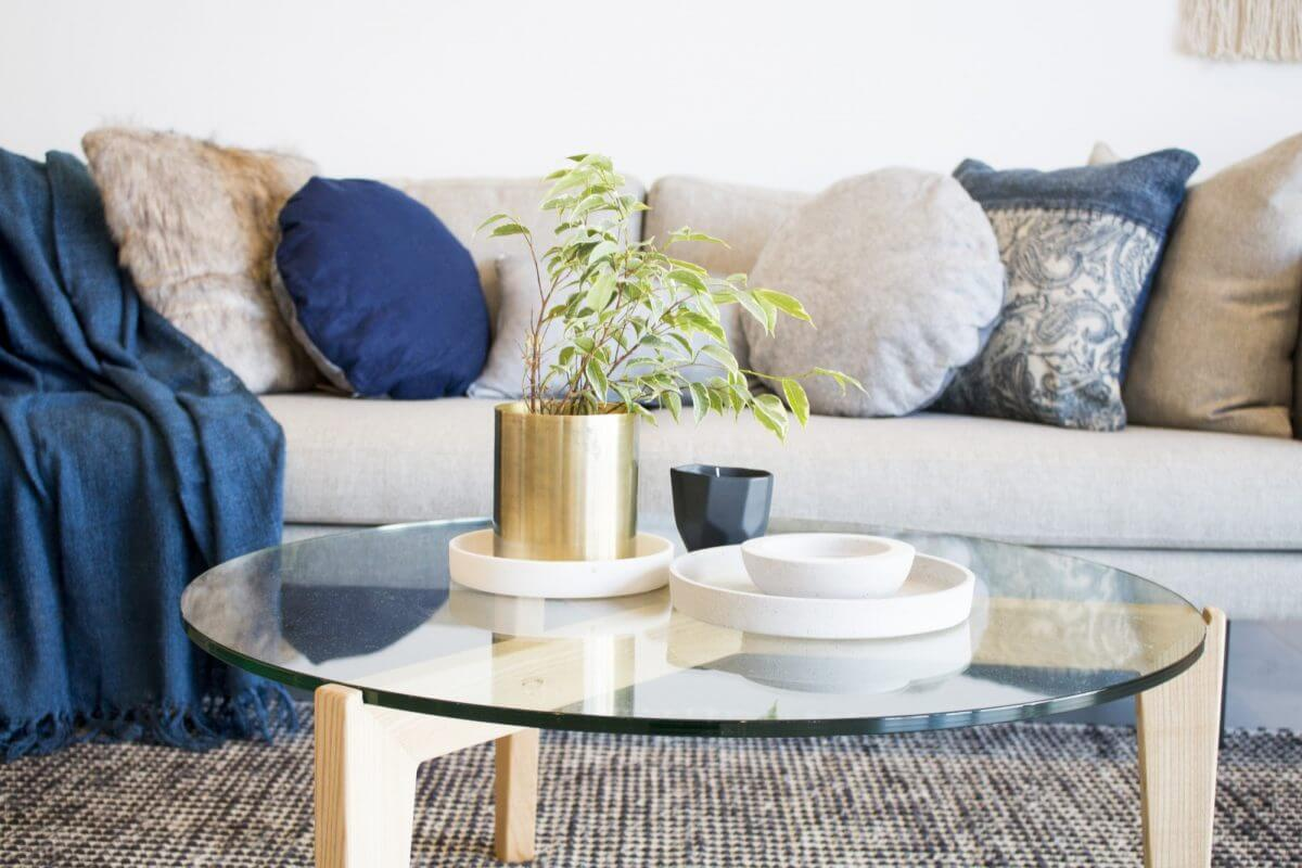 united interiors stylist in the showroom visit the styling collective