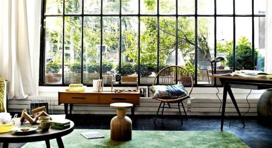 Go Greenery: Decorate with Pantone's Colour of 2017