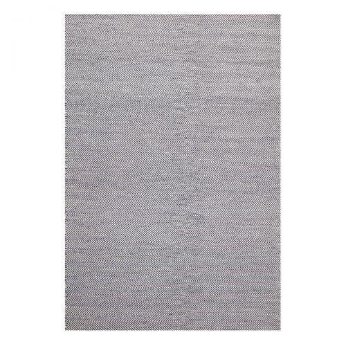 herringbone navy rug classic rug space