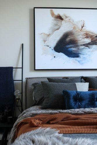 13 interiors, kelly, canvas art, colour, colour palette, size
