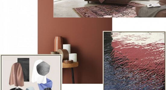 Interior Design Trends for 2018/2019 by Melissa Lunardon
