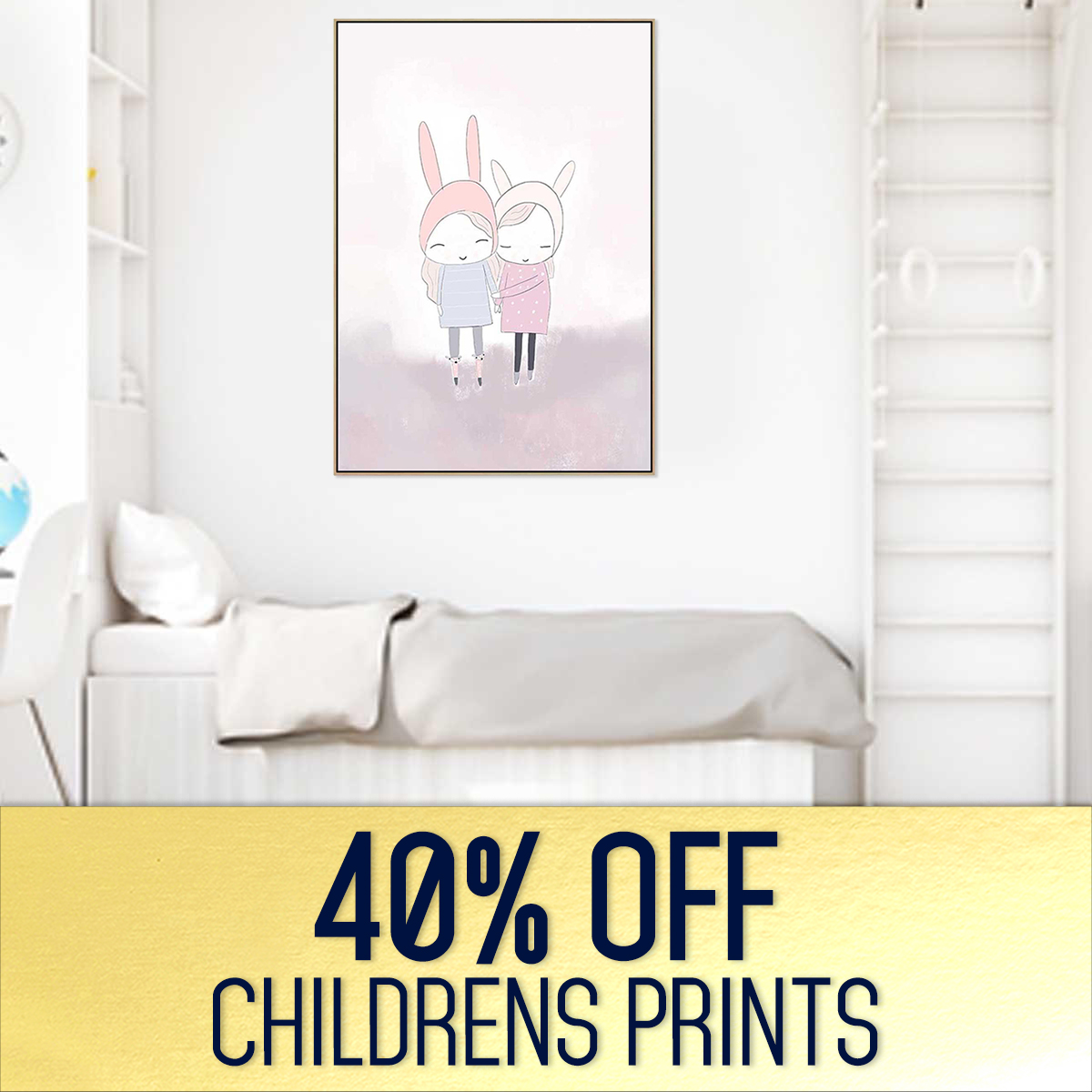 CHILDRENS PRINTS