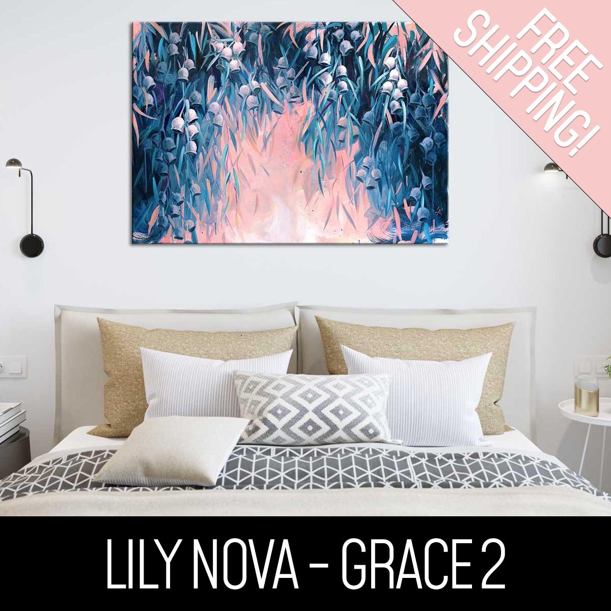 Lily Nova