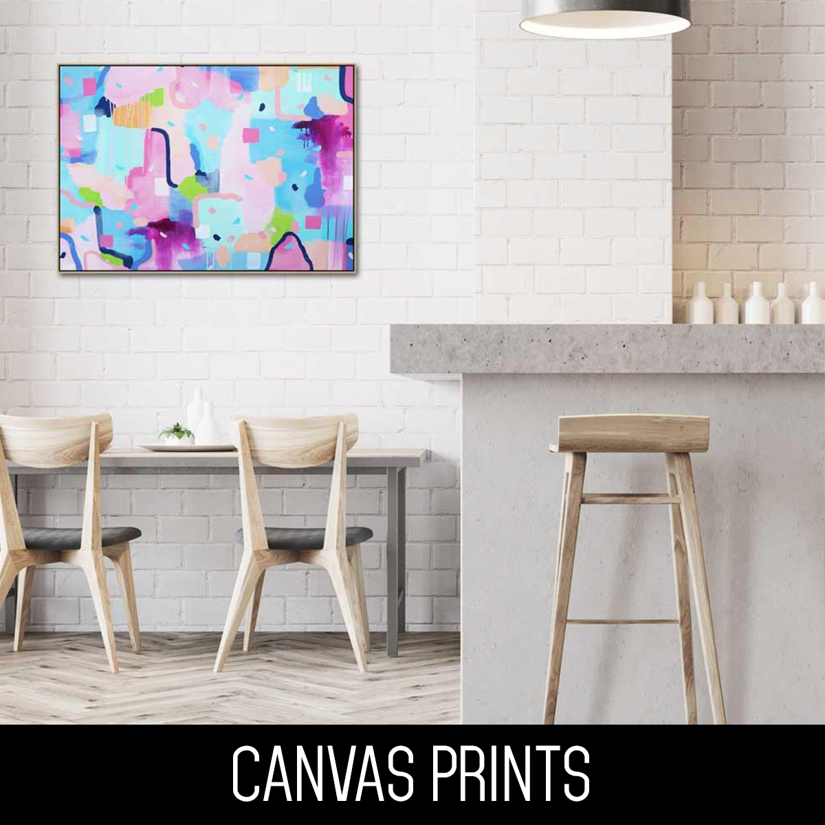 View All Canvas Prints